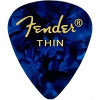 Pena Fender Blue Moto Thin Pena 0980351702
