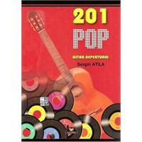 201 Pop Gitar Repertuarı-Sezgin Atila