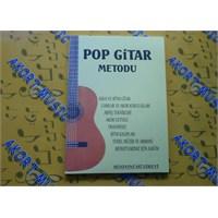 Pop Gitar Metodu - Snf-014