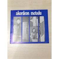 Akordeon Metodu -Selçuk Yıldırım-Besim Akkuş