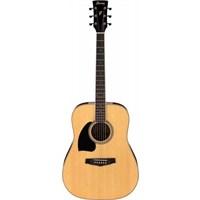 Ibanez Pf15L-Nt Akustik Gitar Solak