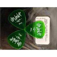 Jim Dunlop Gels Standart Medium Yeşil Pena