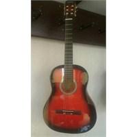 Klasik Gitar Campell Ac-3910Rd Öğrenci