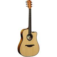 Lag T66Dce Elektro Akustik Gitar Profesyonel