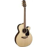 Takamine Gn51Ce Nat Elektro Akustik Gitar