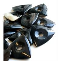 Timber Tones Star Tones - Black Horn - Tekli Sa