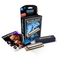 İmecemuzik Hohner 532/20 Ms C (Do) Blues Harp Mızıka M533016x
