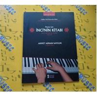 Piyano İçin İnci'Nin Kitabı - Mey-011