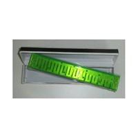 Mızıka 16 Delikli Brother Xd-H42C Yeşil
