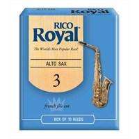Rico Royal Rjb1030 Alto Sax Kamışı No:3