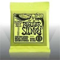 İmecemuzik Ernie Ball P02221 Regular Slinky Nickel 10-46 El