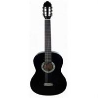 Miguel Angela Ma160-Bk Klasik Gitar Tam Boy 4/4