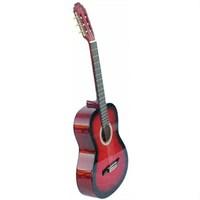 Valencia Cg150Rds Klasik Gitar Kırmızı