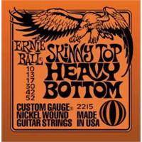 Ernie Ball P02215 Skinny Top Heavy Bottom N