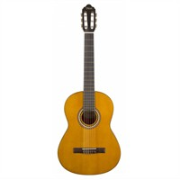 Valencia Vc204 Klasik Gitar Naturel