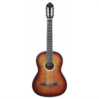 Valencia Vc204Csb Klasik Gitar Sunburst