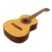 İmecemuzik Hora Student-Hg Klasik Gitar El Yapımı Parlak