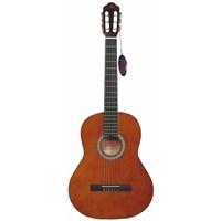 Barcelona Lc 3900 Yw Kahverengi Klasik Gitar