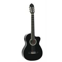 Valencia Cg160Cvtbk Klasik Gitar+Kılıf