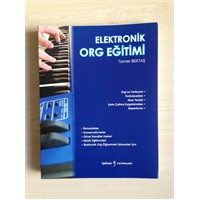 Elektronik Org Eğitimi-Tamer Bektaş
