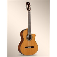 Alhambra 4033 3C-Cw-E1 Elektro Gitar