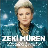 Zeki Müren - Zirvedeki Şarkılar (Plak)