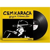 Cem Karaca - Yiyin Efendiler (Plak)