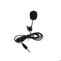 Microcase Yaka Mikrofonu 3.5Mm 2 Metre