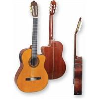 Valencia Cg190Ce Elektro Klasik Gitar 4/4 Tam Boy Gitar
