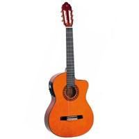 Valencia Cg178Ce Elektro Klasik Gitar 4/4 Tam Boy Gitar