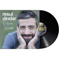 Resul Dindar - Dalgalan Karadeniz (Plak)
