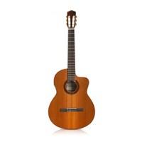 Cordoba C5-Ce Elektro Klasik Gitar (Kılıf Hediyeli)