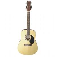 Ashton D25/12Ntm Akustik Gitar