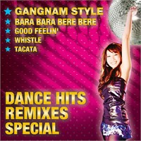 Various Artists - Dance Hits Remixes - Special