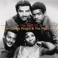 Gladys Knight & The Pips - The Best of Gladys Knight & The Pips