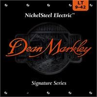 Dean Markley Nickelsteel Electric - Lt Elektro Gitar Telleri