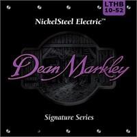Dean Markley Nickelsteel Electric - Lthb Elektro Gitar Telleri