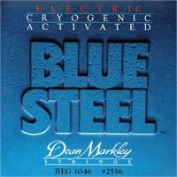 Dean Markley Bluesteel Electric - Reg Elektro Gitar Telleri