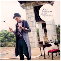 Can Bonomo - Aşktan ve Gariplikten