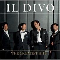 Il Divo - The Greatest Hits (Standard Version)