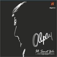 Alpay - 50. Sanat Yılı (Limited Edition)