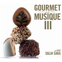 Various - Gourmet De La Musique 3