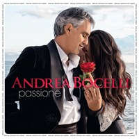 Andrea Bocelli - Passione (License Version)