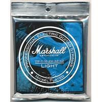 Marshall Mısc-00160 09-42 Elektro Gitar Teli