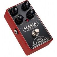 Mesa Boogie Tone Burst Overdrive / Booster Pedalı
