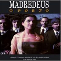 Madredeus - O Porto (DVD)
