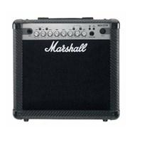 Marshall Mg15Cfx 15W Kombo Elektro Gitar Amfisi