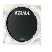 Tama BK-24-BM TT Kick için Ön Rezonans Derisi