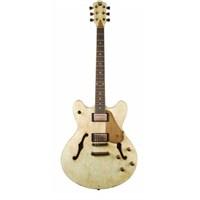 AXL AE-820-WO Elektro Gitar
