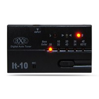 Exe It-10 Led Işıklı Gitar Tuner